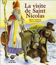 La Visite de Saint Nicolas