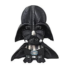 Star Wars - Darth Vader Plush Sound