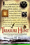 Treasure Hunt, William H. Honan, 0385332823