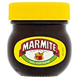 Marmite Yeast Extract Jar 70g (Pack of 2)
