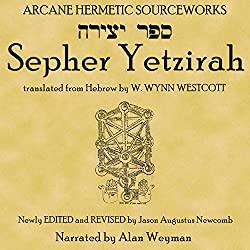 Sepher Yetzirah: The Book of Formation
