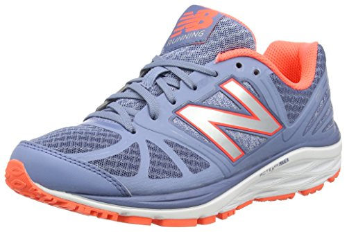 de Mujer Orange Grey Gris Running W770gp5 New Balance Zapatillas qSwx1O44f