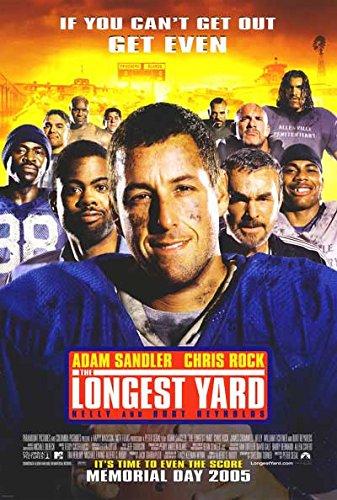Longest Yard - Authentic Original 27