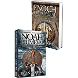 Chronicles of the Nephilim Box Set: Books 1-2 - Enoch, Noah (Chronicles of the Nephilim Collection Book 1)