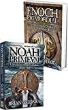 chronicles of the nephilim box set books 1 2 enoch noah chronicles of the nephilim collection