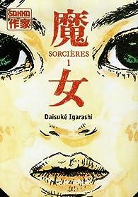 Sorcières, tome 1 par Daisuké Igarashi