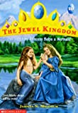img - for The Sapphire Princess Helps a Mermaid (Jewel Kingdom No. 10) book / textbook / text book