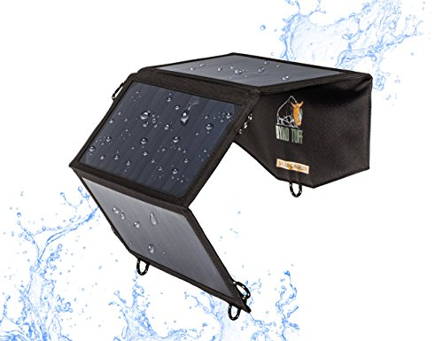 Best Backpacking Solar Charger - 6