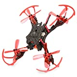 iFlight Strider X2 Brushless FPV Micro Quadcopter Drone (122mm frame + Runcam Micro Swift Camera with TX25 VTX + 1106 Brushless Motor + F3 Flytower) (without receiver)