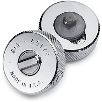 SK 45172 Thumbwheel Ratchet – 3/8-Inch Drive Hand Tool, Professional Metal Enclosure, Corrosion Resistant Fractional Tools. Chambered Metric Socket Assortments