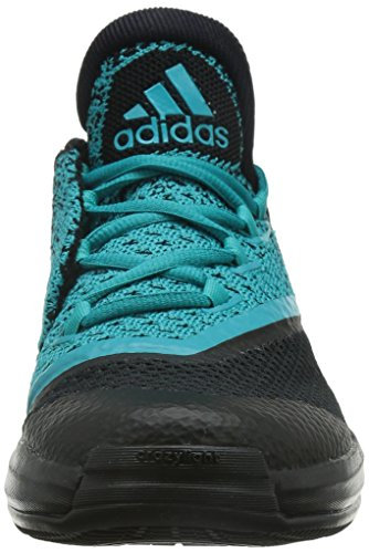 Sneakers Crazylight Verimp Yellow Low Black 2 Dorsol Negbas Boost Turquoise Men adidas 5 YHqYd