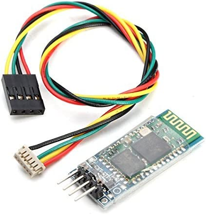 APM2.5 and APM2.6 Flight Controller Bluetooth Data Link Module