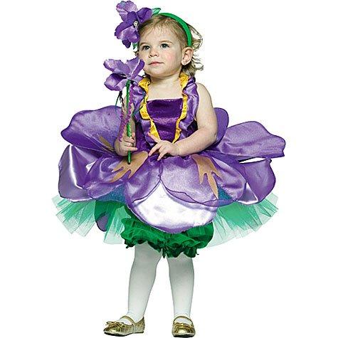 (Baby Iris Costume)