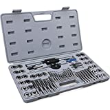 60-Piece Master Tap and Die Set - Include Both