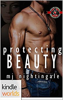Special Forces: Operation Alpha: Protecting Beauty (Kindle Worlds Novella) (The Bounty Hunters: The Marino Bros. Book 5) by [Nightingale, MJ]