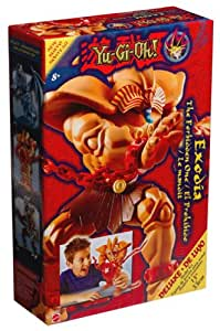 "Yu-Gi-Oh! 13"" Deluxe Model Kit: Exodia"