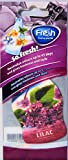 lilac car air freshener - Fresh Way DF18 - Dry So Fresh Air Freshener (Lilac) 3 pack