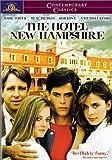 Hotel New Hampshire poster thumbnail