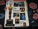 Philadelphia Inquirer Newspaper TV Week (The Oscars , Schindler's List , The Piano , The Fugiitive , The Remains Of The Day)