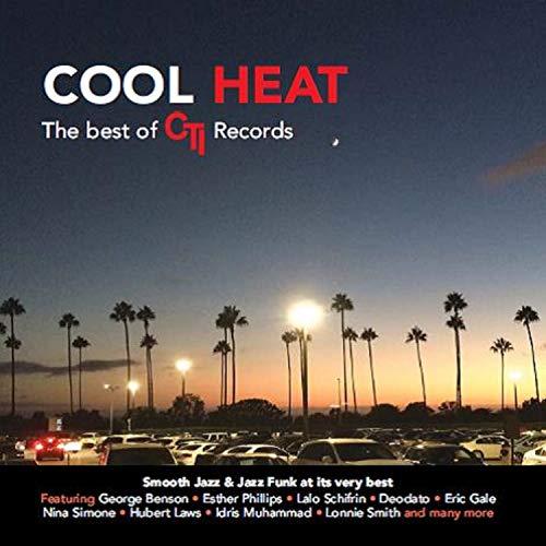 Cool Heat: Best Of CTI Records / Various (Best Jazz Records 2019)