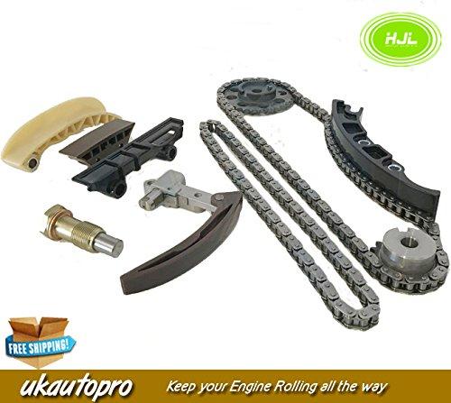 Amazon.com: Timing Chain Kit For AUDI A3 TT 3.2 V6 VW Golf IV Passat Sharan 2.3 V5 2.8+Gears: Automotive