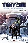 Tony Chu, détective cannibale, tome 10 : Bouffer froid par Layman