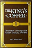 The King's Coffer, Amy Bushnell, 0813006902