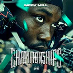 After a few tumultuous years in the public eye, Meek Mill's fourth studio album, Championships, is the embodiment of a successful return to the game from one of battle rap's most beloved & accomplished artists. The Philly native embraces ...