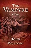 img - for The Vampyre: A Tale book / textbook / text book