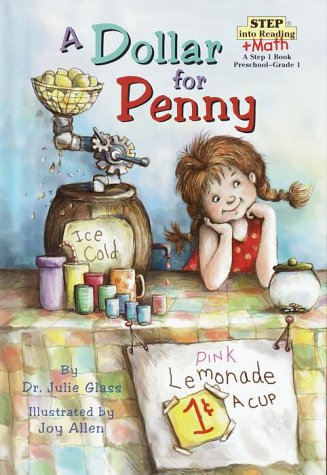A Dollar For Penny (Step-Into-Reading, Step 2)