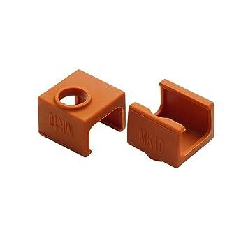 styleinside 2 Unids Accesorios De Impresora 3D, MK10 Calefacción ...