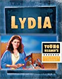 Lydia, Katherine Greegor, 1586609483