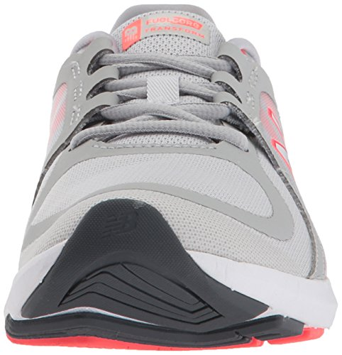 New Balance Damen 77V2 Cross-Trainer-Schuhe Artic Fox / Silberner Nerz