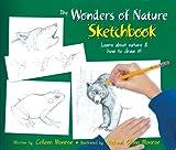 The Wonders of Nature Sketchbook, Colleen Monroe, 097549421X