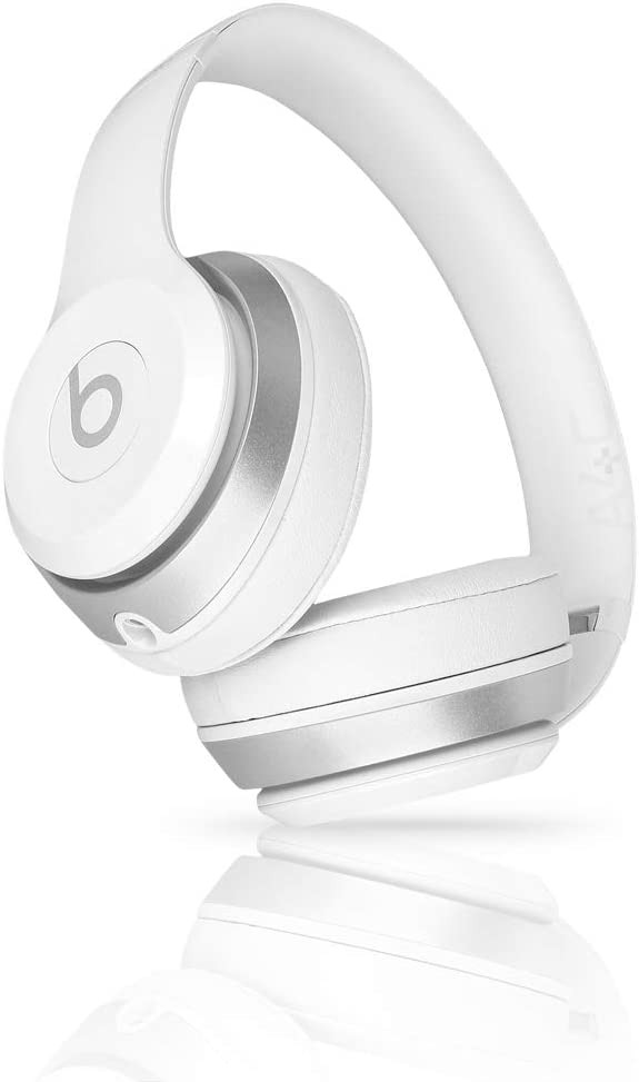 Amazon Com Beats Solo 2 Wired On Ear Headphone Mh8x2am A White Renewed Electronics