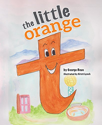 Download The Little Orange T pdf