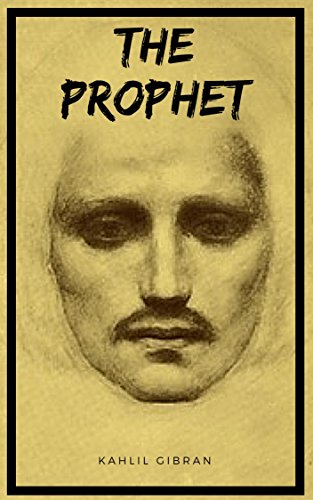 The prophet kindle edition kindle edition by kahlil gibran the prophet kindle edition by gibran kahlil fandeluxe Choice Image
