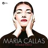 Music : Callas Remastered (LP)