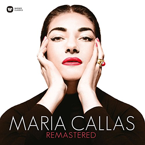 Callas Remastered (LP)