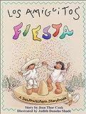 Los Amiguitos' Fiesta, Jean Thor Cook, 0970894007