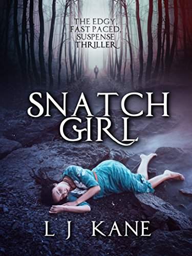 Snatch Girl by L. J. Kane