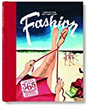 TASCHEN 365 Day-by-Day. Fashion Ads of the 20th Century (English, French and German Edition)