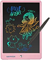 ZBHANTANG LCD Writing Tablet 10 Inch Drawing Board Doodle Board with Colorful Screen, Writing Board Electronic Doodle...