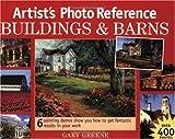 Buildings and Barns, Gary Greene, 1581804512