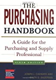 img - for The Purchasing Handbook: A Guide for the Purchasing and Supply Professional by Joseph L. Cavinato (1999-12-17) book / textbook / text book