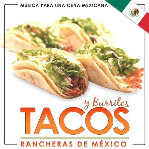... Música para una Cena Mexicana.
