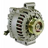 DB Electrical AFD0123 New Alternator For 3.9L 3.9 4.2L 4.2 Ford Freestar 04 05 06 07 2004 2005 2006 2007, Mercury Monterey 04 05 06 07 2004 2005 2006 2007 3F2U-10300-AA 3F2Z-10346-AA 6F2Z-10346-BA