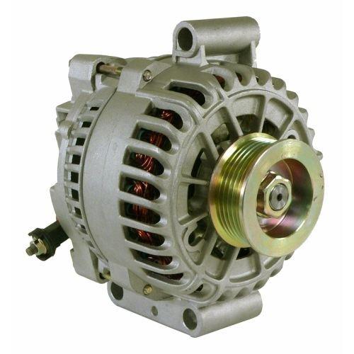 - DB Electrical AFD0123 New Alternator For 3.9L 3.9 4.2L 4.2 Ford Freestar 04 05 06 07 2004 2005 2006 2007, Mercury Monterey 04 05 06 07 2004 2005 2006 2007 3F2U-10300-AA 3F2Z-10346-AA 6F2Z-10346-BA