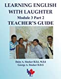 Learning English with Laughter, Daisy A. Stocker and George A. Stocker, 1491025786