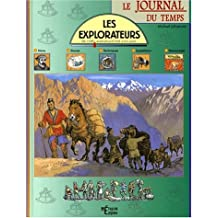 Les explorateurs 4
